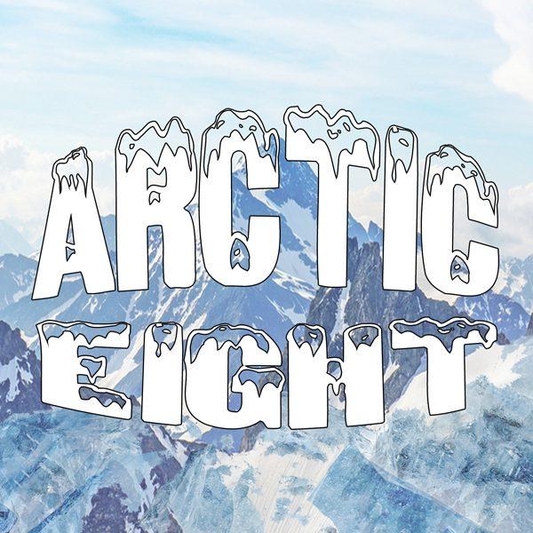 arcitc-eight