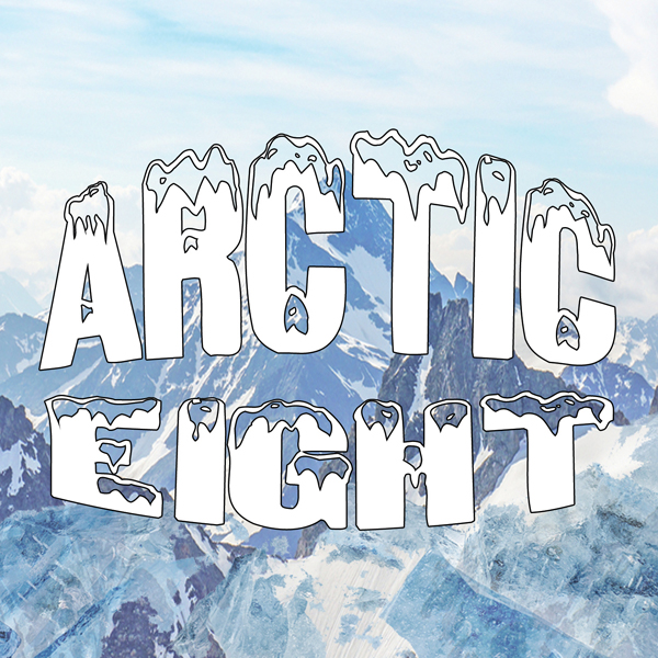 arcitc-eight