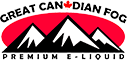great canadian fog logo