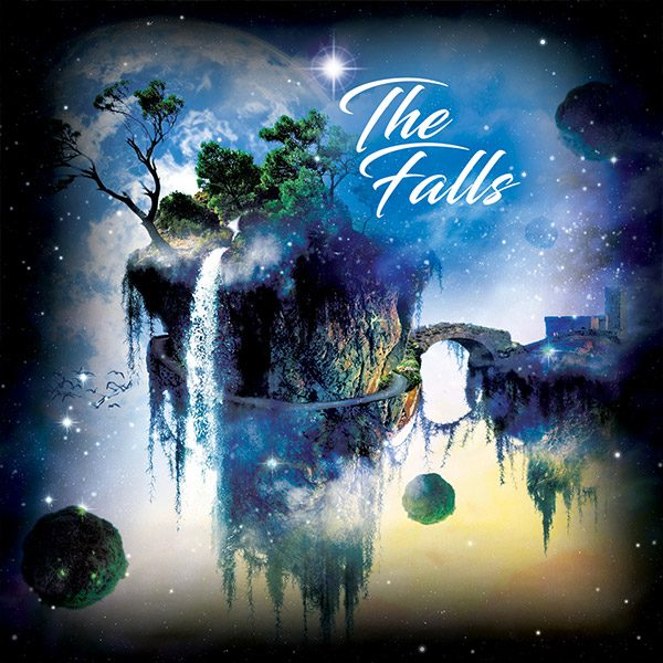 the falls ejuice