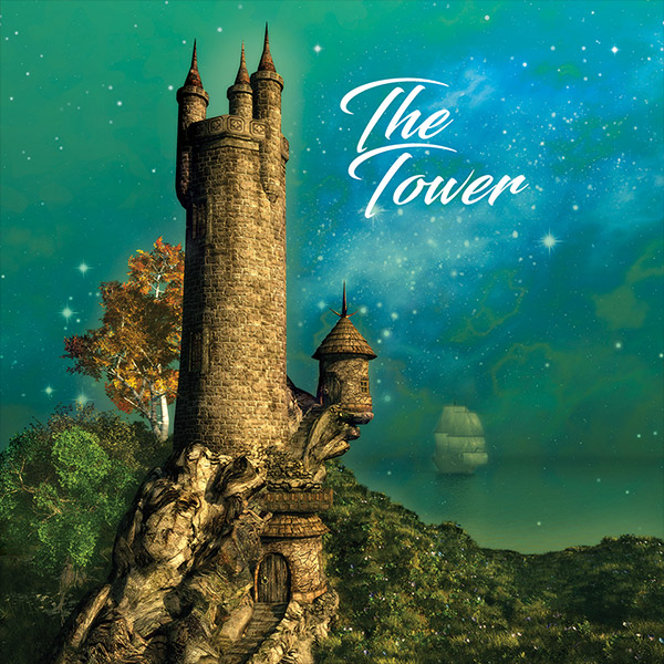 the tower ejuice