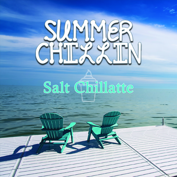 Chillate SALT web